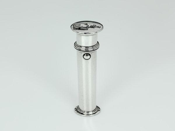 Zilveren knipkoker 18e eeuw-0