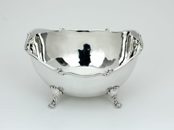 Zilveren sauskom uit 1765-0